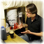 Basics of Home Brewing Series