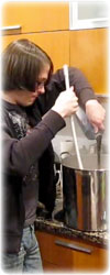 How To Brew an Oatmeal Stout